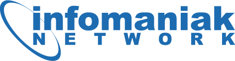 5 euros par mois avec Infomaniak
